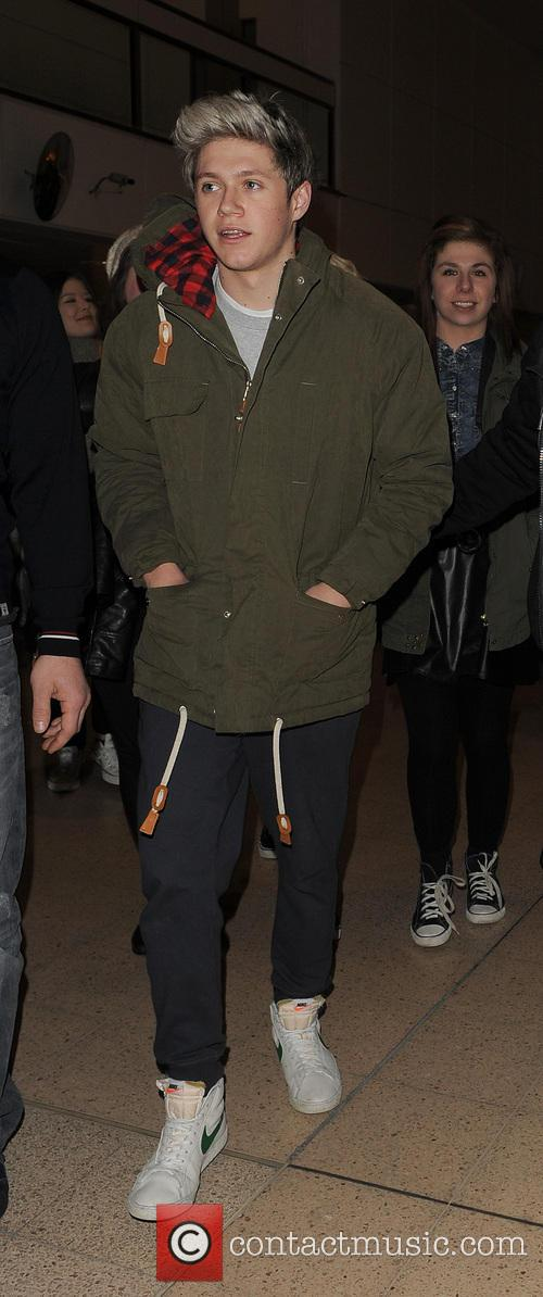 Niall Horan 29