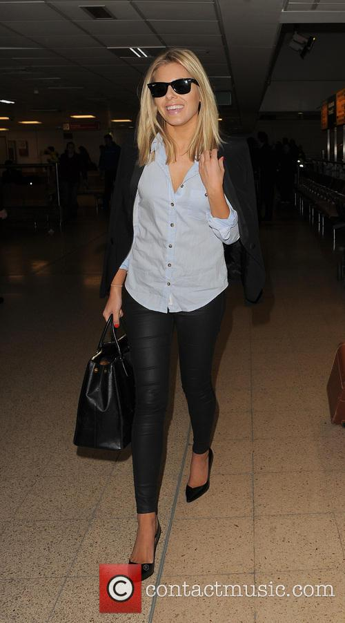 Mollie King 15