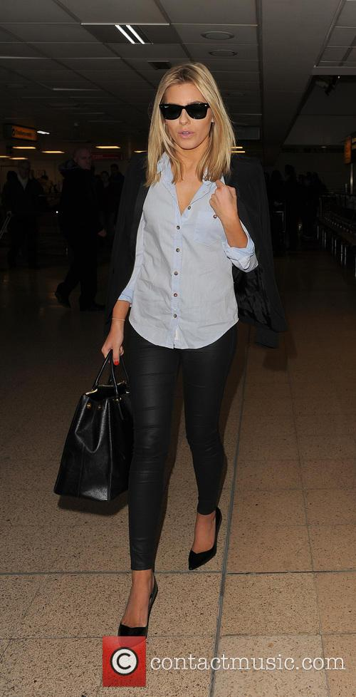 Mollie King 17