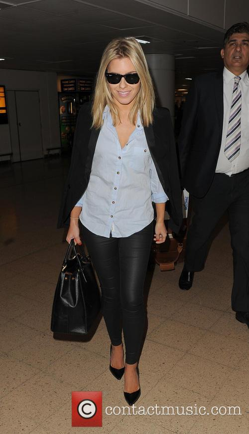 Mollie King 24