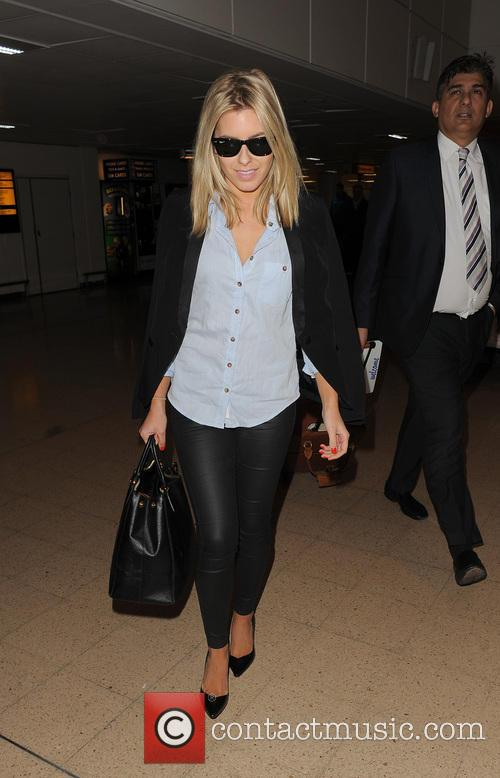 Mollie King 26