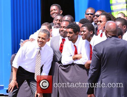 Barack Obama 10