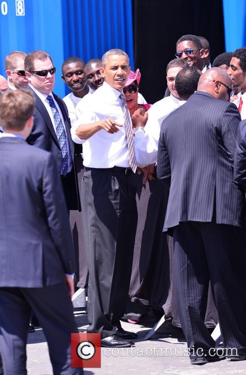 Barack Obama 17