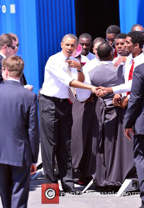 Barack Obama 26