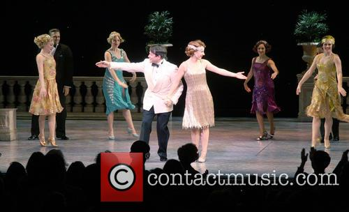 Matthew Broderick and Jessie Mueller 4