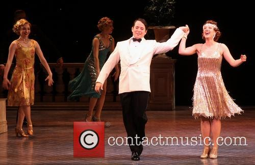 Matthew Broderick and Jessie Mueller 1