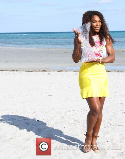 Serena Williams 15