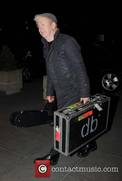 gerry leonard david bowie guitarist the 3582530