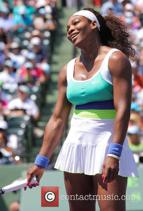Serena Williams 4