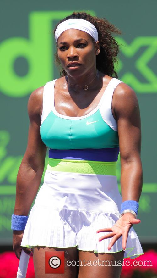 Serena Williams 30