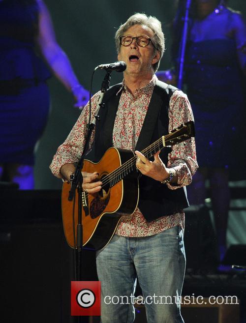 Eric Clapton 2