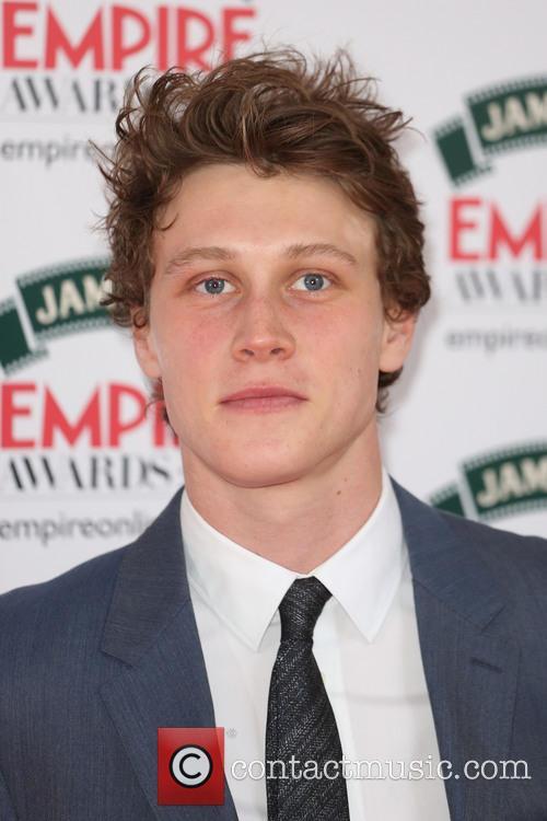 The Jameson Empire Awards 2014 - Arrivals