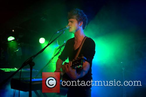 Kodaline and Stephen Garrigan 6