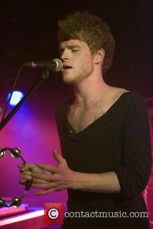 Kodaline, Stephen Garrigan, King Tuts