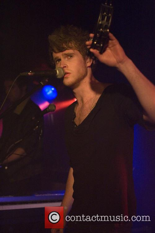 Kodaline and Stephen Garrigan 16