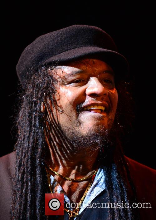 Maxi Priest In Concert