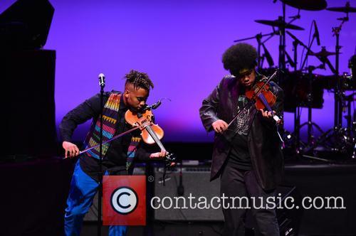 Sons of Mystro In Concert