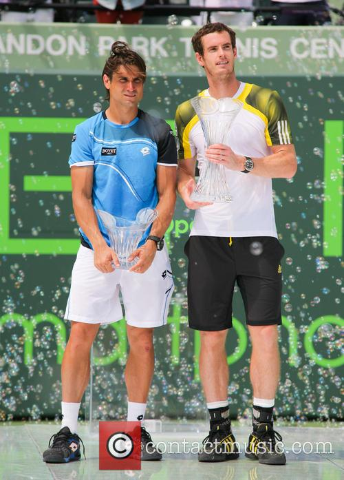 Sony Open Men's Final