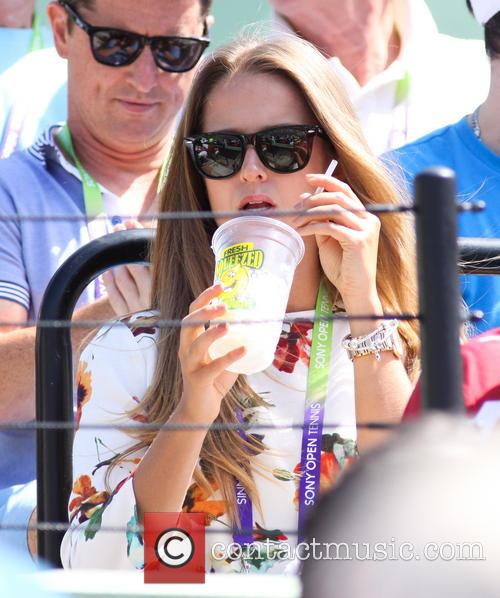 Sony and Kim Sears 6