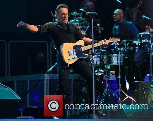 Bruce Springsteen 4