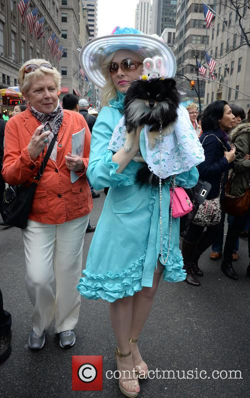 2013 New York City Easter Parade
