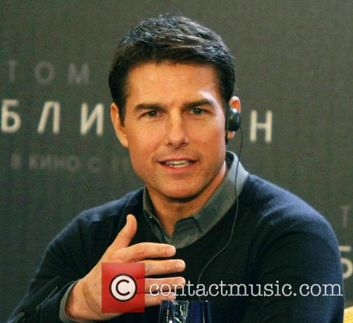 tom cruise oblivion photocall and press conference 3583333