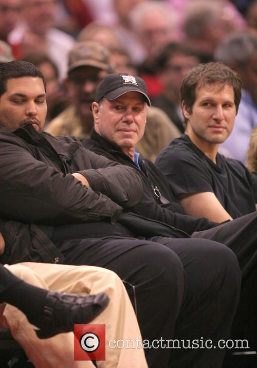 michael eisner los angeles clippers vs indiana 3583977