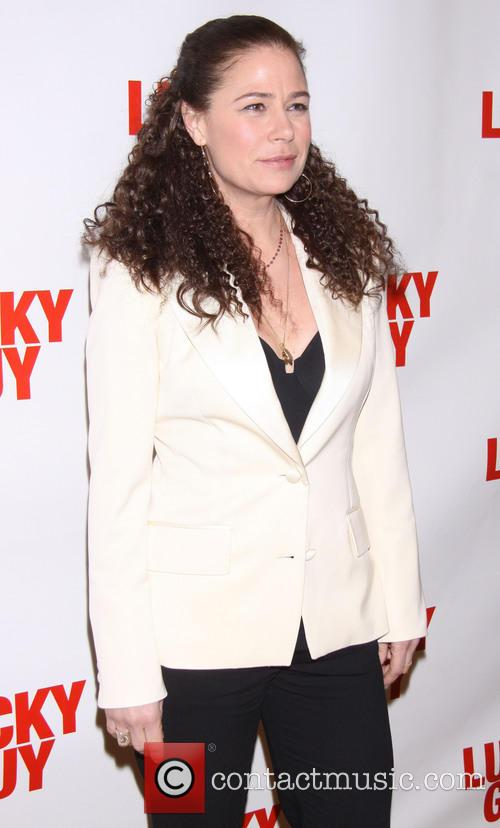 maura tierney the premiere after party for 3584522