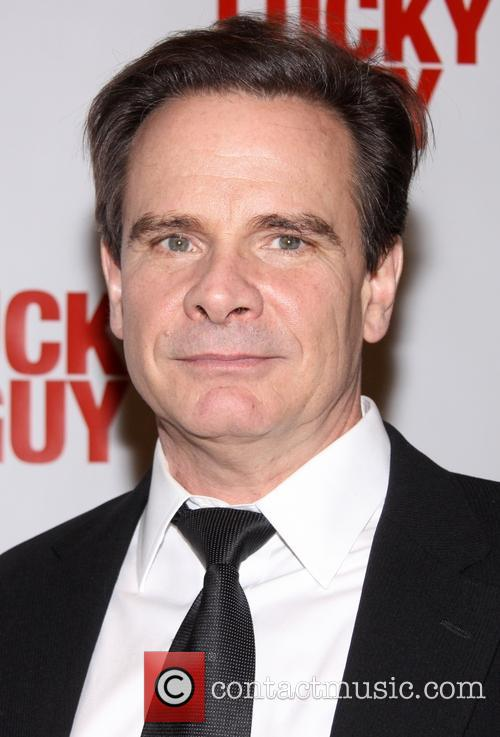 peter scolari the premiere after party for 3584518