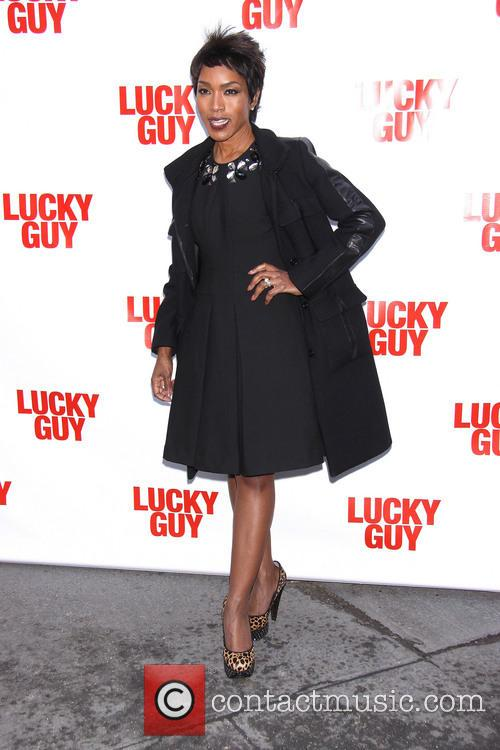 Premiere Of 'Lucky Guy'