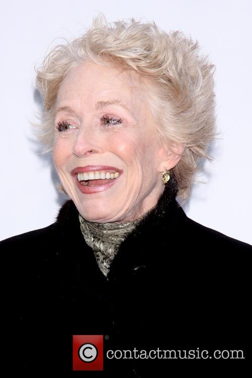 Holland Taylor 1