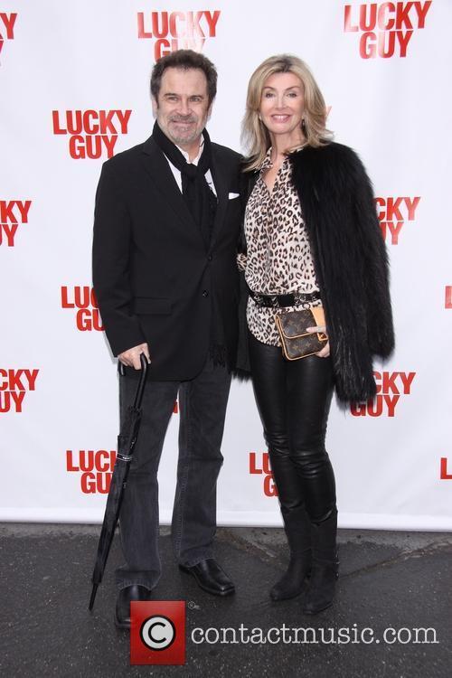 Dennis Miller and Carolyn Espley 4