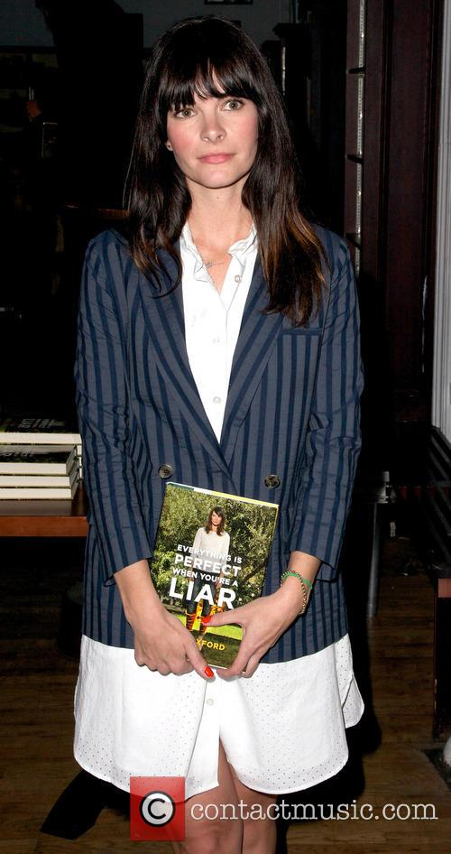 Kelly Oxford's Book Launch