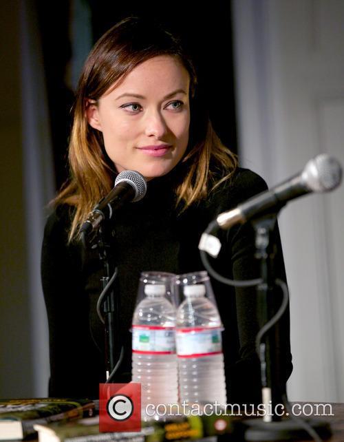 Olivia Wilde 3