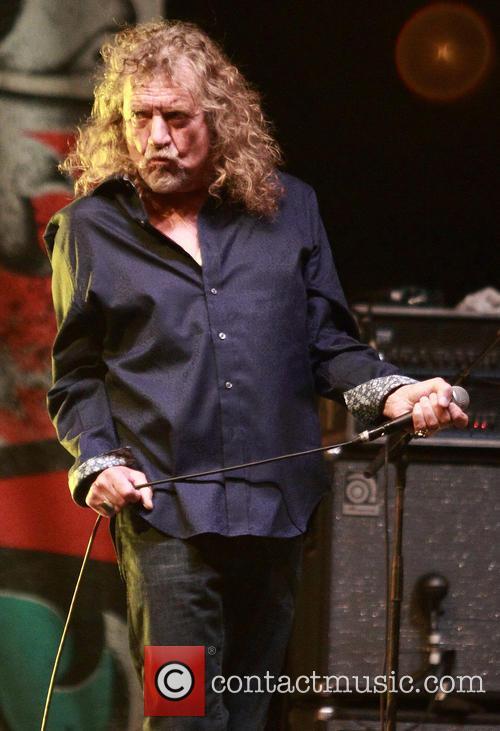 Robert Plant 4