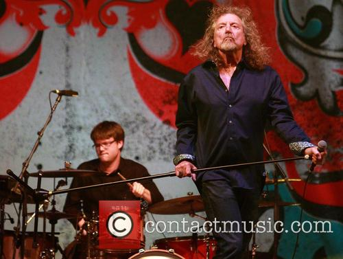 Robert Plant 9