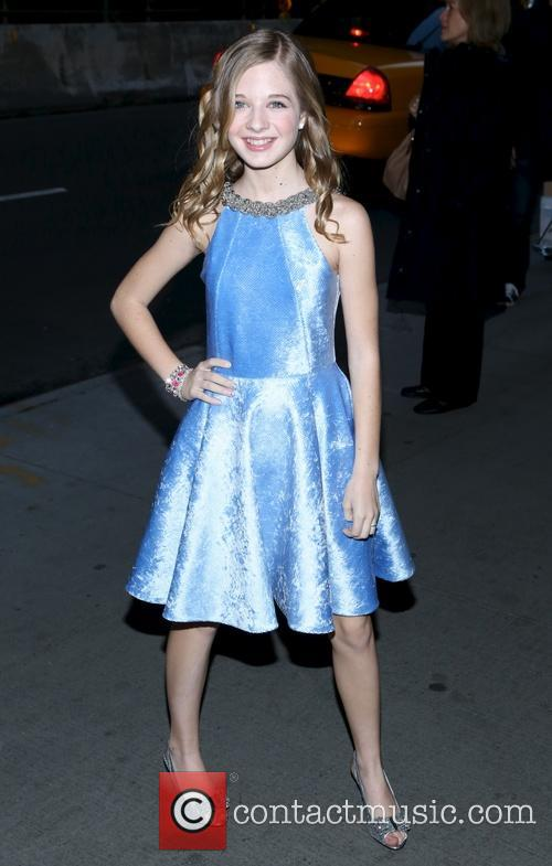 jackie evancho new york premiere of the 3583920