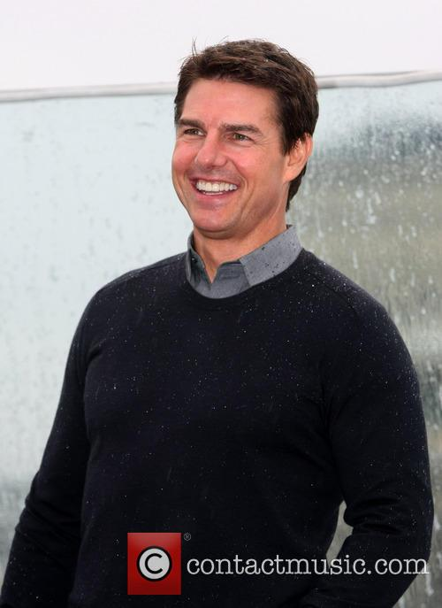 'Oblivion' photocall and press conference