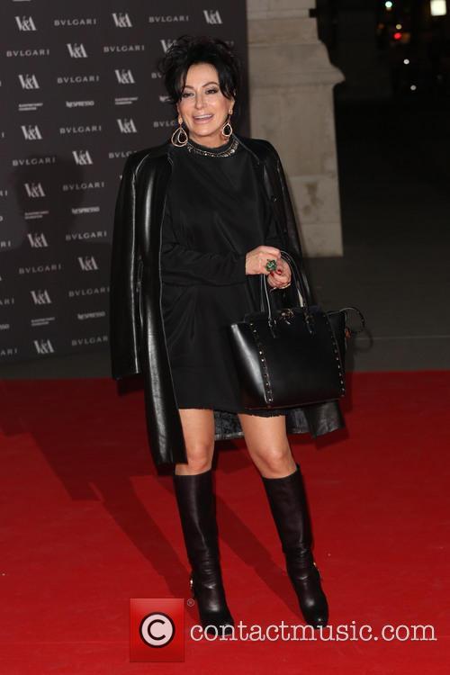 The Glamour of Italian Fashion