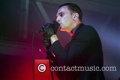 Theo Hutchcraft and Hurts 3