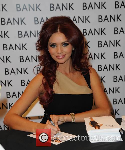 Amy Childs 25