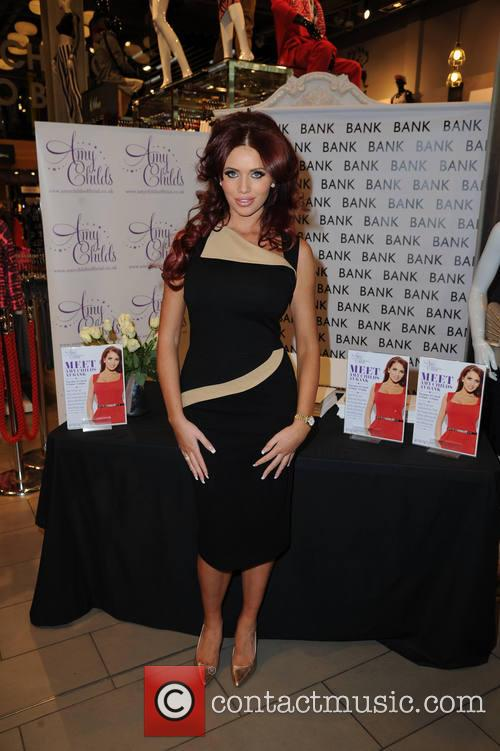 Amy Childs 29