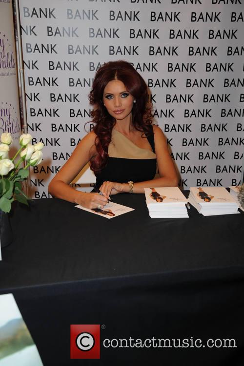 Amy Childs 31