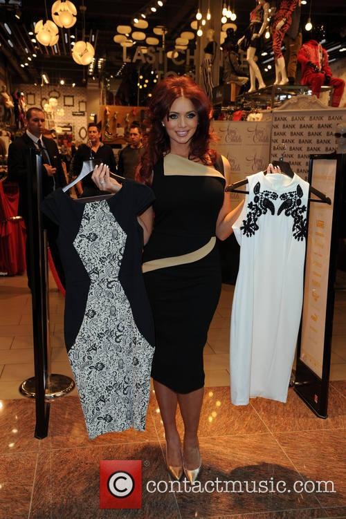 Amy Childs 32