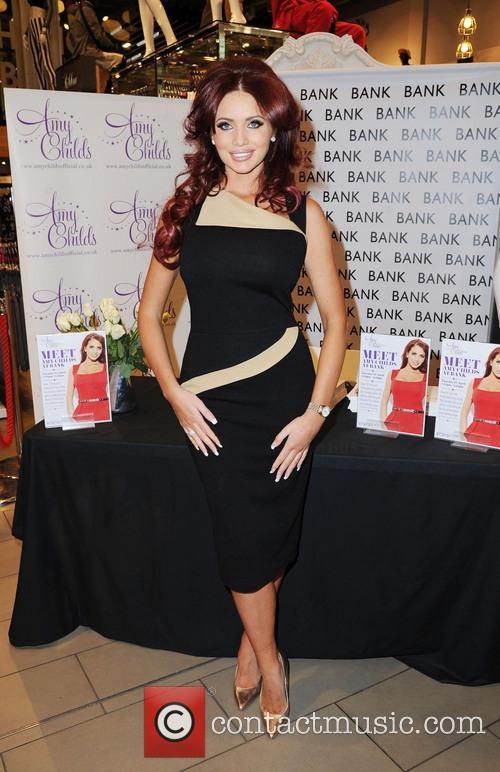 Amy Childs 38