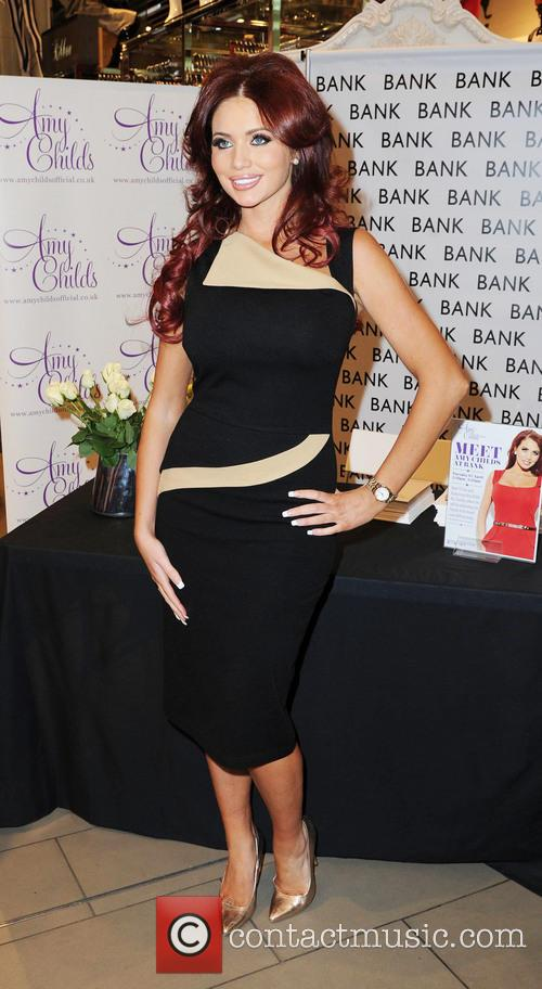 Amy Childs 42