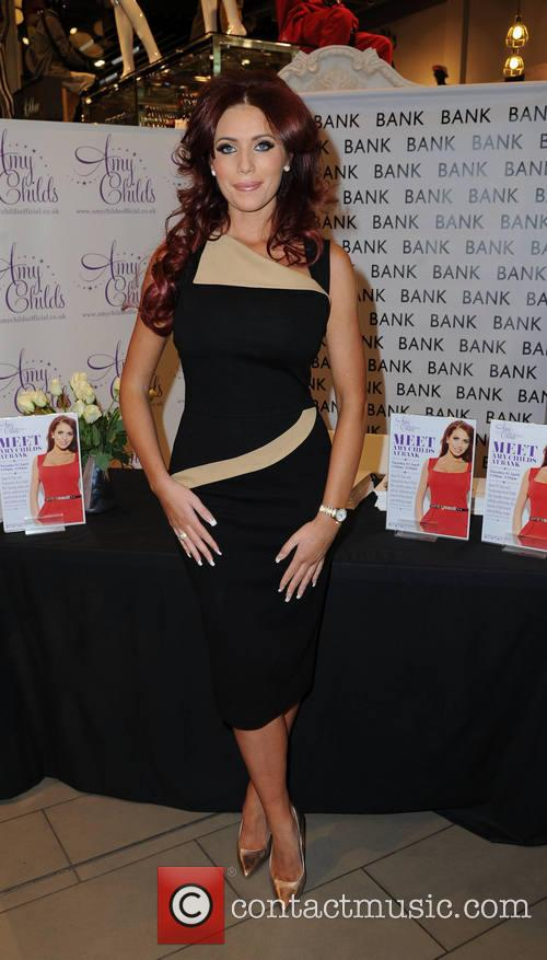 Amy Childs 46