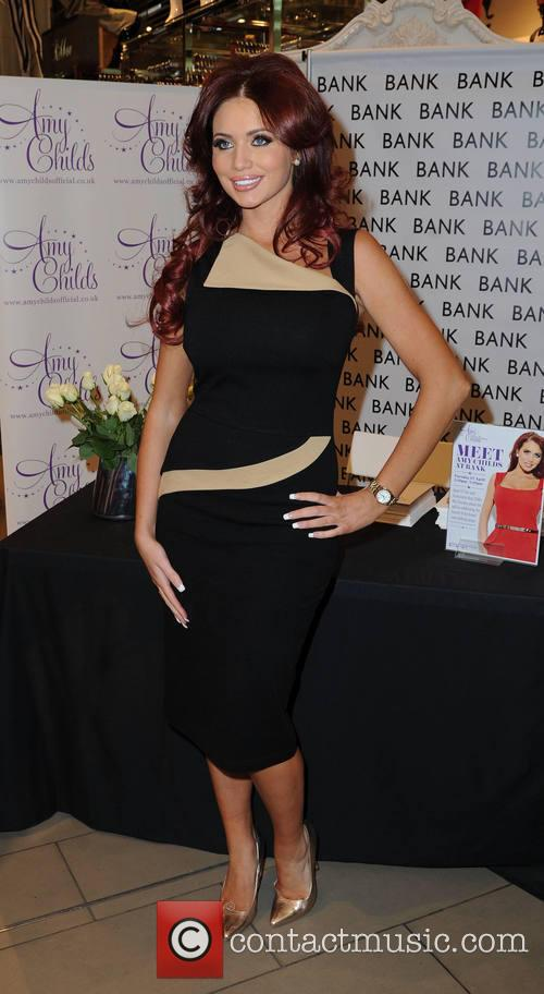 Amy Childs 47