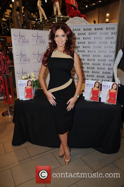 Amy Childs 53
