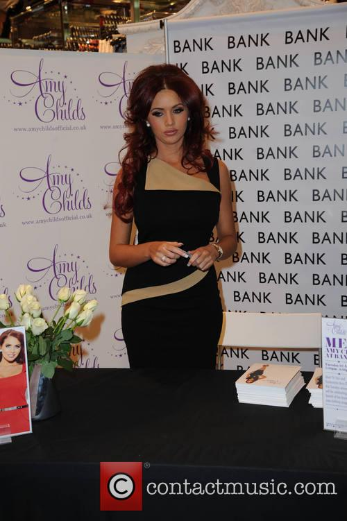 Amy Childs 56